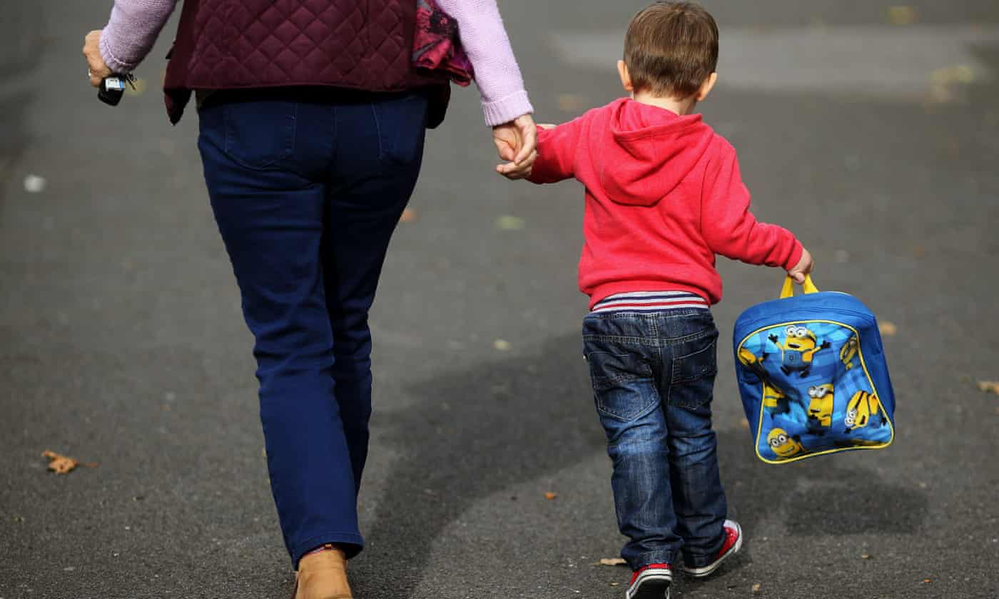 Call for cut in stock market trading hours to aid working parents