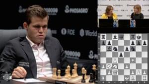 World Chess Champion 2018