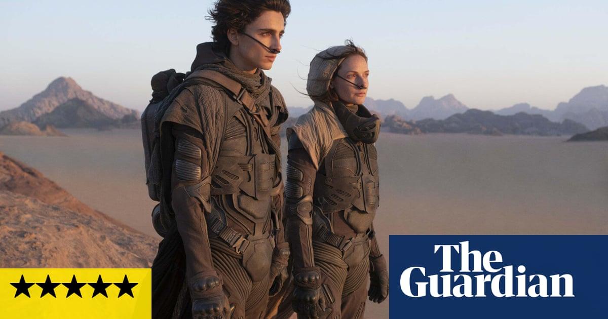 Dune review – Denis Villeneuve's awe-inspiring epic is a moment of triumph