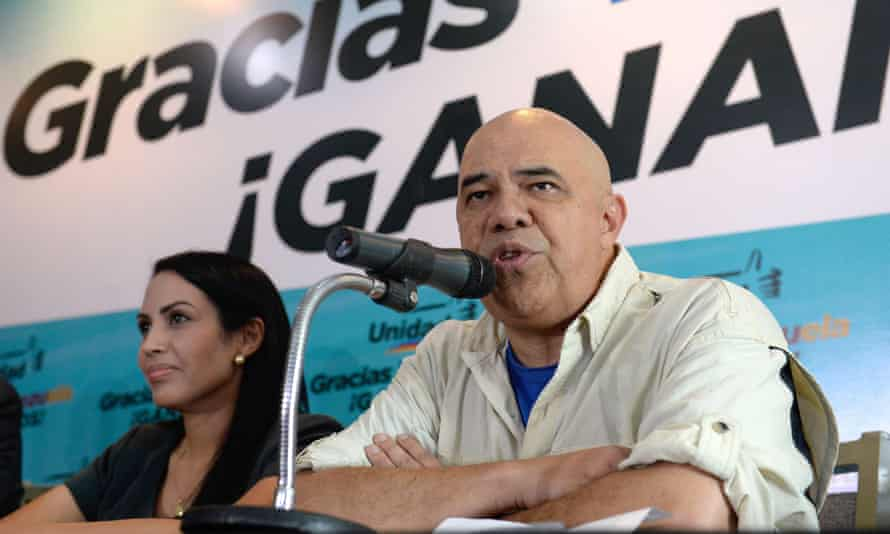 jesus torrealba venezuela