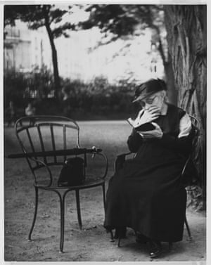 Bois de Boulogne, Paris, 1933-1938According to the International Center for Photography, Model redefined the concept of documentary photography in America, shaping the direction of postwar photography.