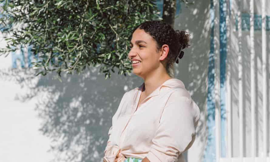 Sara El Sayed's memoir Muddy People is out August 2021.