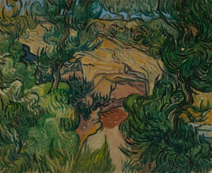 vincent van gogh myths madness and a new way of painting art and
