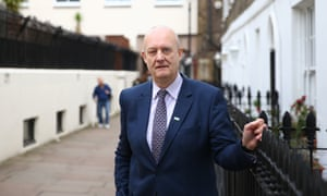 Martin Green, chief executive of Care England, says testing has become a real problem in care homes.