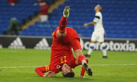 Wales 3-1 Finland, Israel 1-0 Scotland and more: Nations League – as it happened
