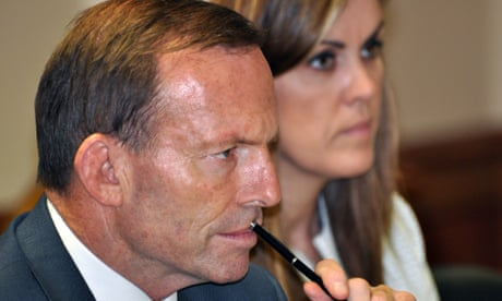 When Tony Abbott and Peta Credlin share billing with radical far-right figures, we should be concerned