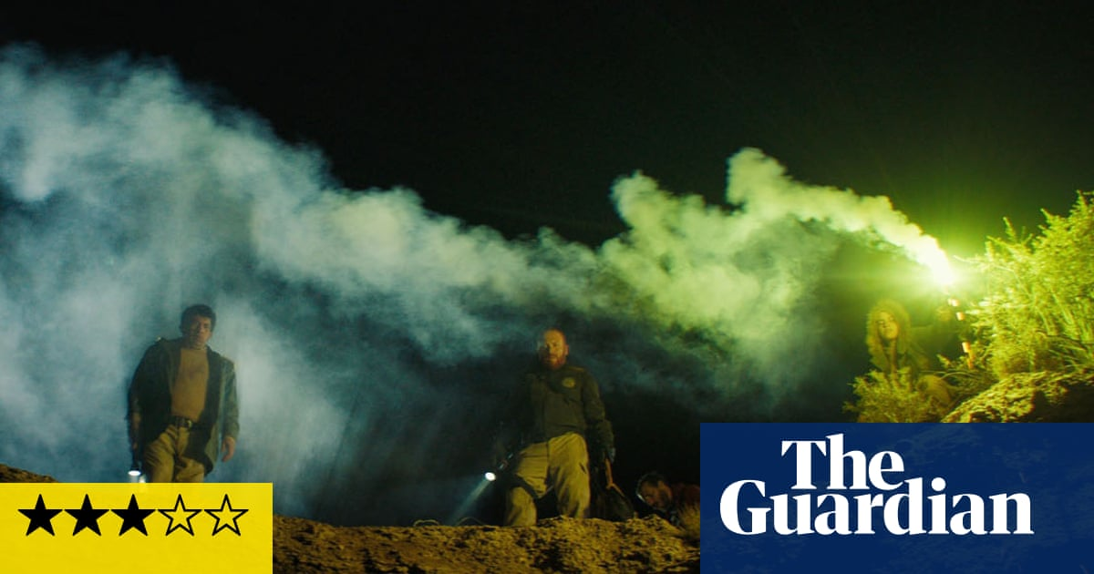 Murder Me, Monster review – a grisly mystery that stays boldly unsolvable