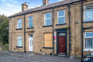Fantasy fixer-uppers: Halifax, West Yorkshire