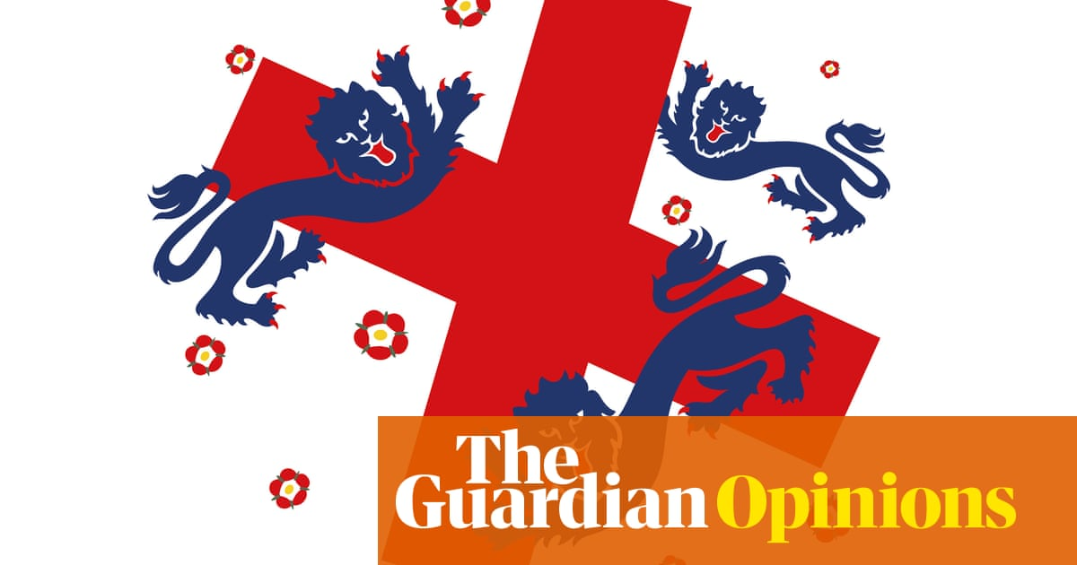 My cross to bear: what it means to support England in these divided times