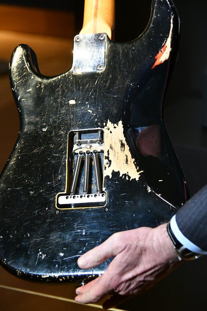 dating national steel guitars