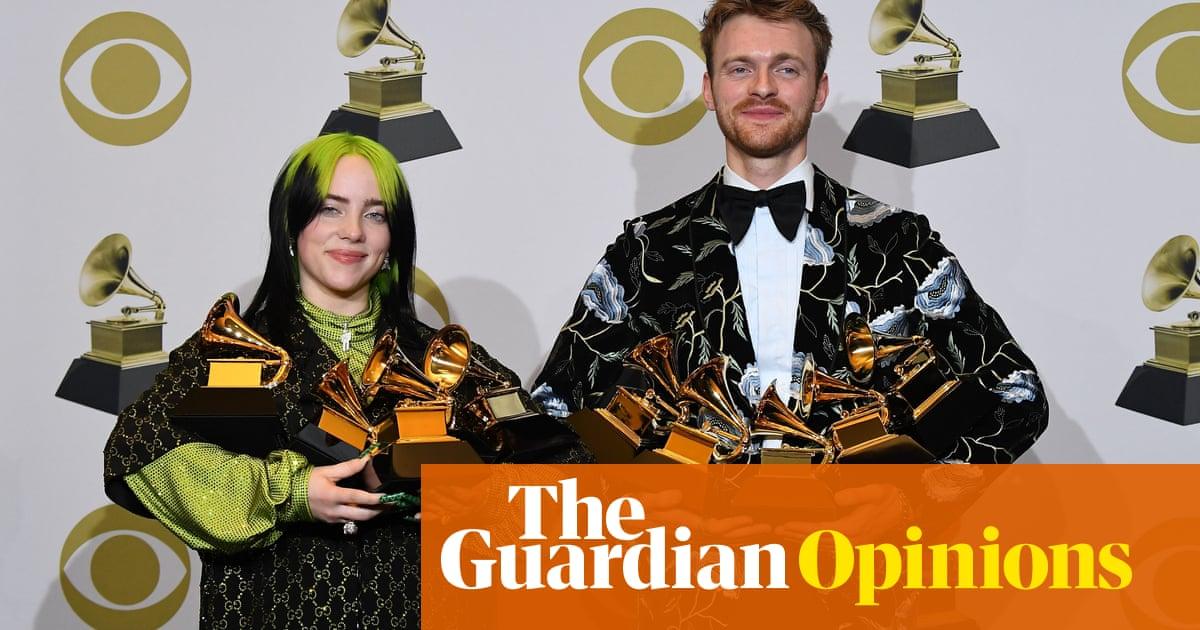Grammys 2020: Billie Eilishs triumph overshadowed but well-deserved