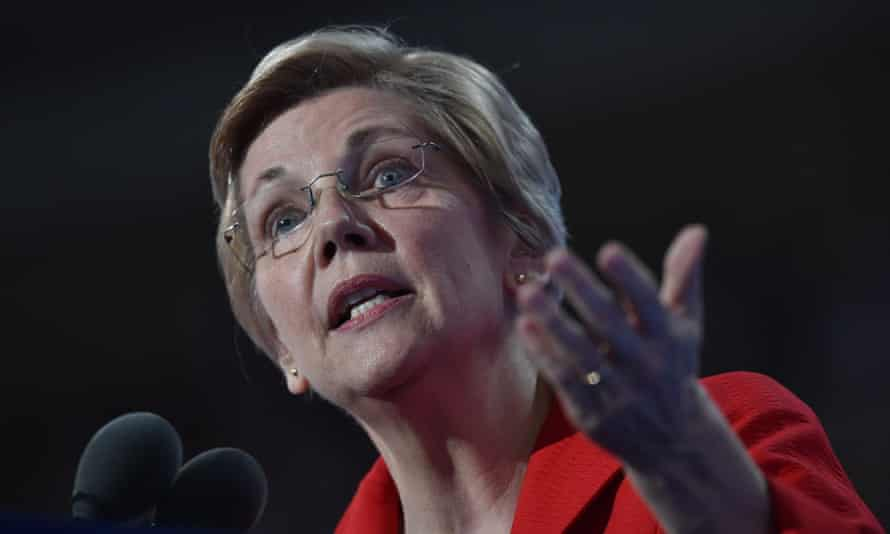 Democratic senator Elizabeth Warren still hopes to bring some of the individuals responsible for the debacle to justice.