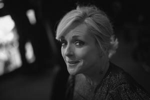 Jane Krakowski, star of Unbreakable Kimmy Schmidt