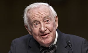 John Paul Stevens retired from the court in 2010, after more than 35 years.