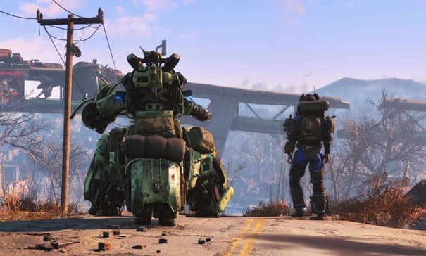 Fallout 4: five things you need to know about the DLC | Games | The