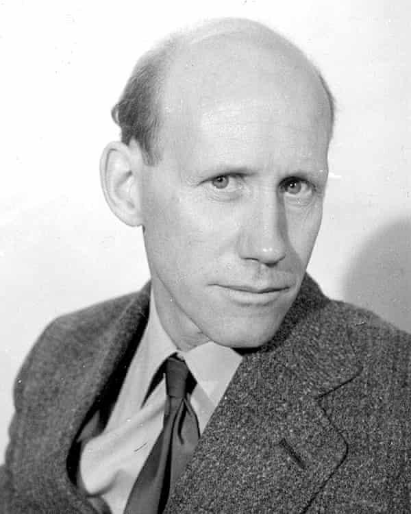 Prof Henry Bedson, who ran the lab at Birmingham University.