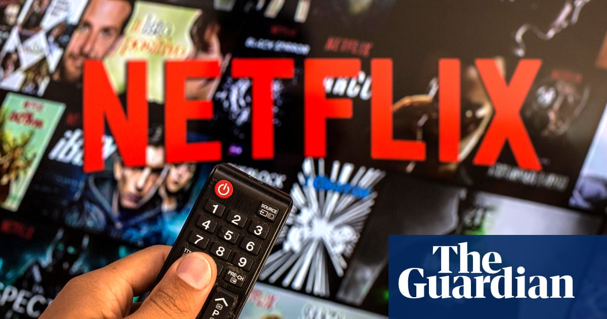 Over 65s: what do you make of TV streaming services?