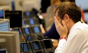 Markets from Asia, Europe and the US saw prices plummet on a day of selling.
