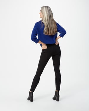 Perfect Black Pant by Spanx.