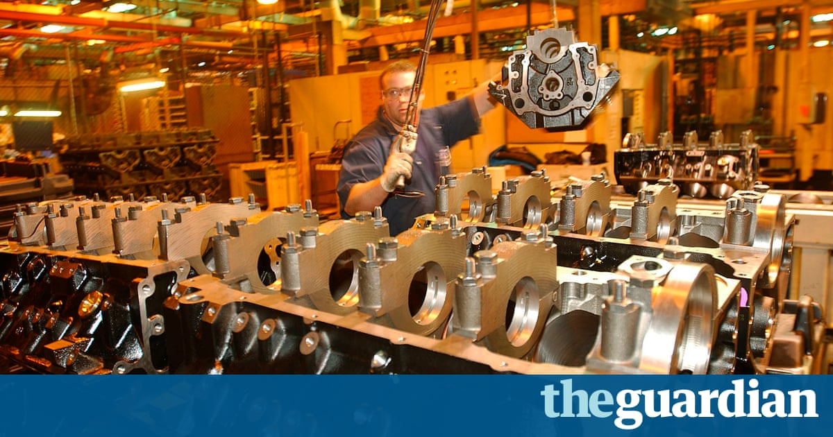 Jobs for all? In the US that idea is about to be tested to destruction | John Harris