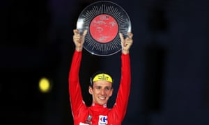 Simon Yates has his eyes fixed on Italy after winning in Spain.