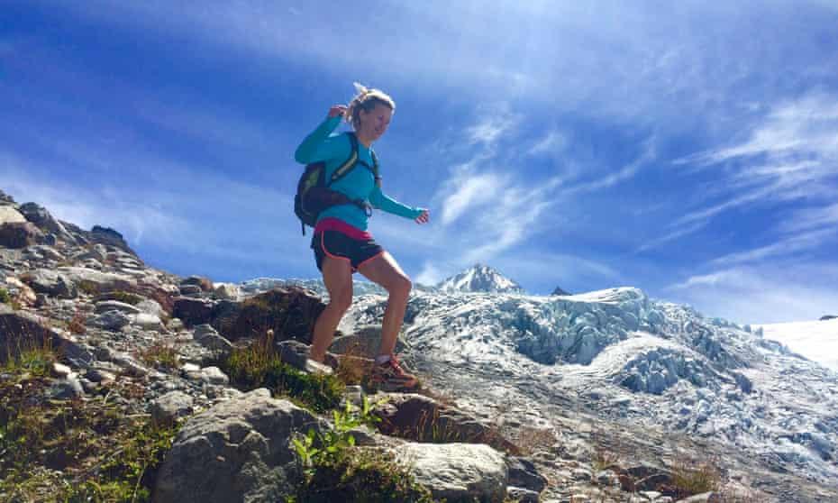 Alpine Skyrunning
