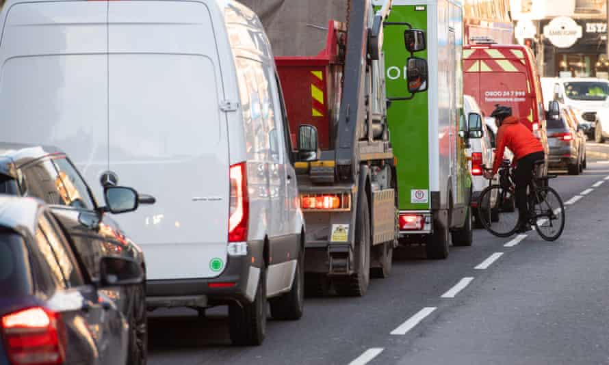 There is growing evidence that exposure to fine particulate matter in the air, largely from road vehicles and industry, is harmful to the brain.