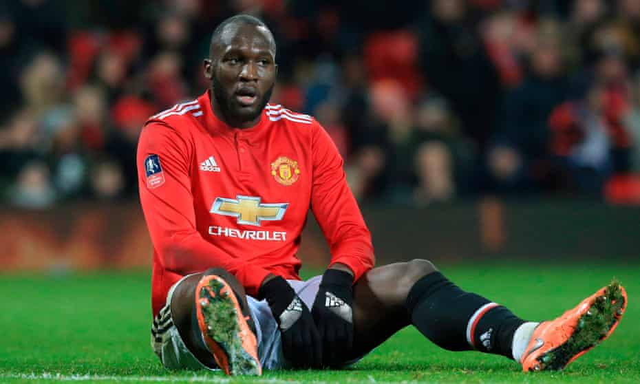 Romelu Lukaku 'is very catholic and voodoo is not part of his life or his beliefs', a representative for the Manchester United striker said.