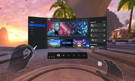 oculus quest 2 review
