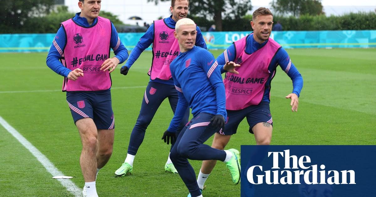 Southgate orders England to excite Wembley fans against Czech Republic