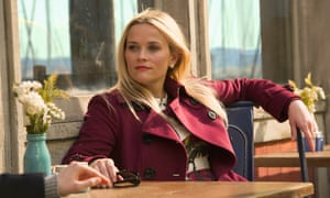 Reese Witherspoon is returning for a new season of Big Little Lies.