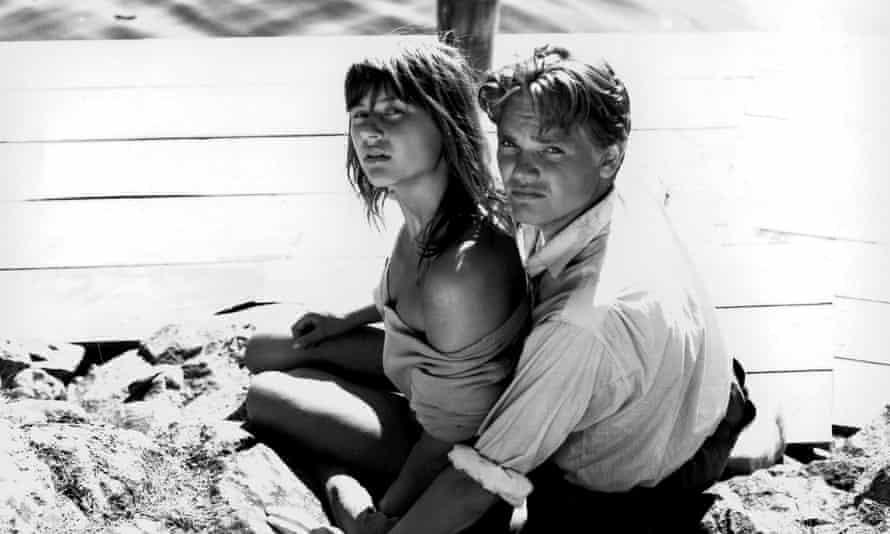 Ingmar Berkman's 1953 classic Summer With Monika