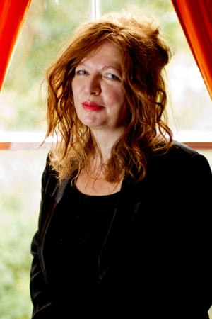 former Marxism Today writer and current Guardian columnist Suzanne Moore