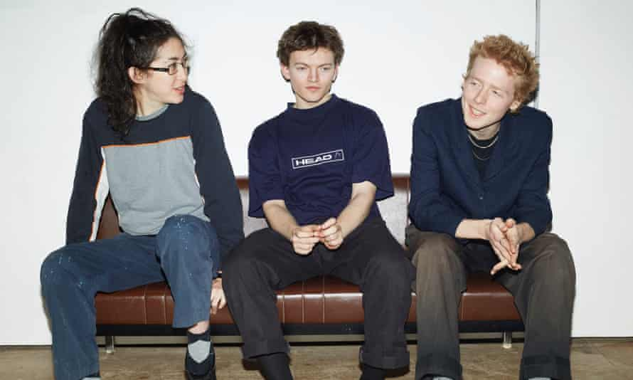 Jessica Hickie-Kallenbach, David Kennedy and Finlay Clark of Still House Plants.