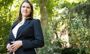 Jo Swinson: 'We haven't been able to make the connection.'