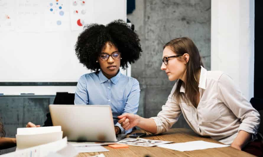 The report called for Black women's advancement to be a stated business priority backed with financial incentives for senior leaders.