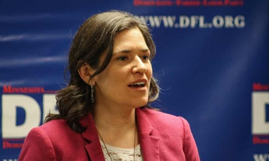 City council representative Lisa Bender