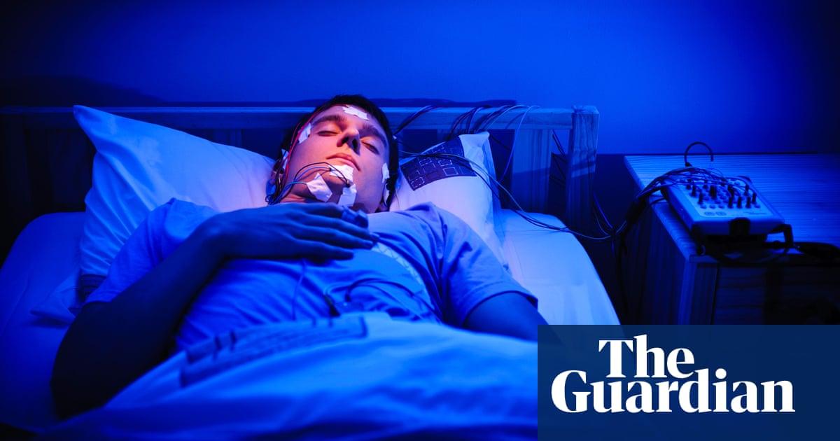 Nightmare scenario: alarm as advertisers seek to plug into our dreams