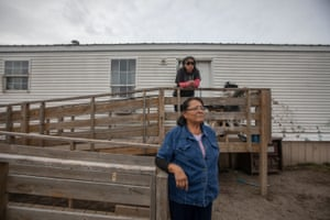 A promise unfulfilled: water pipeline stops short for Sioux