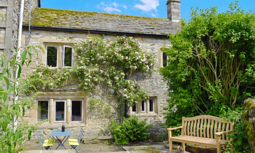 Prospect Cottage, Yorkshire