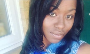 Acacia Smith, who died in a car crash in Wandsworth.