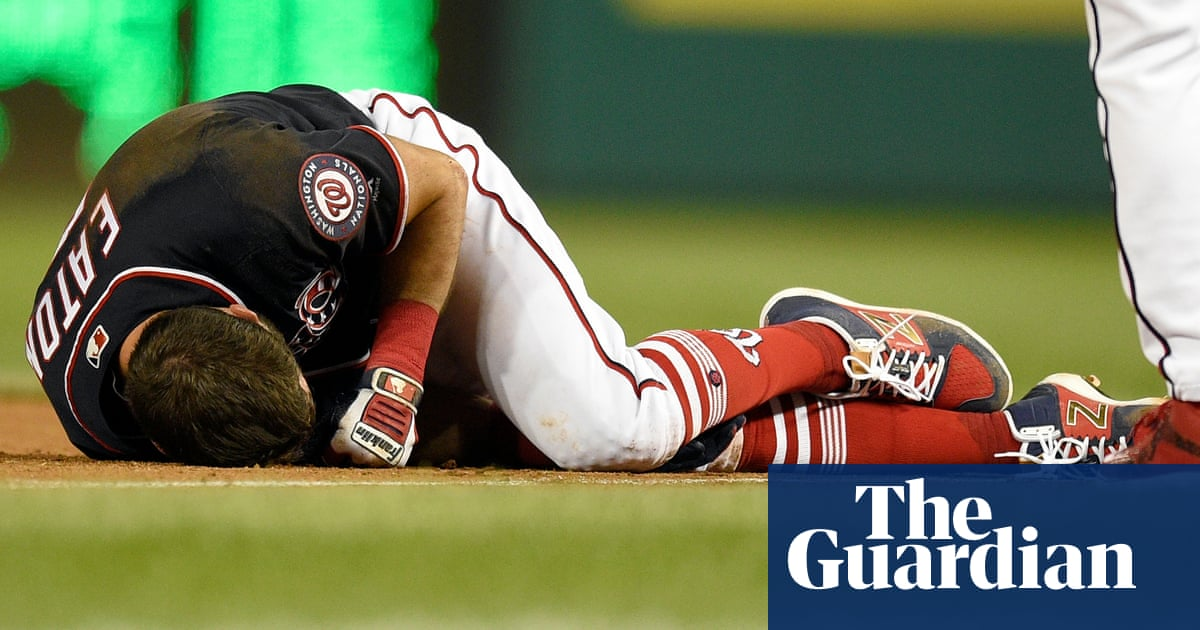 An ACL injury is no longer a career killer, but can athletes