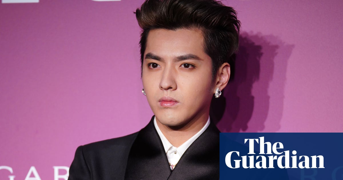 Brands sever ties with Chinese celebrity Kris Wu after date rape allegation
