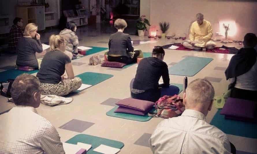 Kaivalyadhama Yoga Institute, Lonavala, Maharashtra