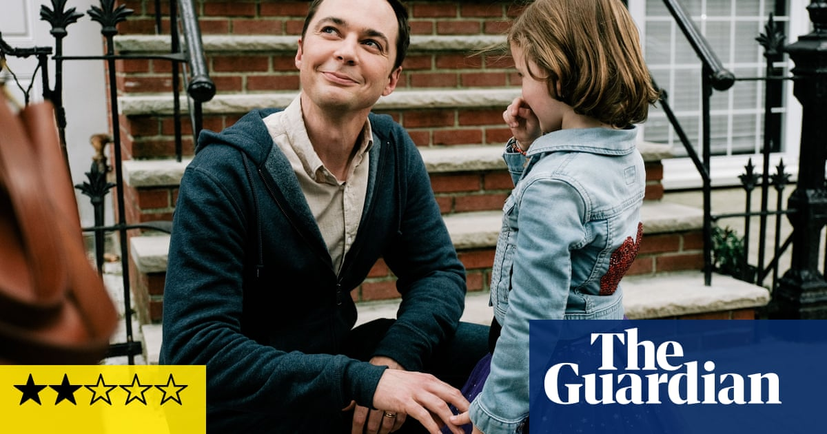A Kid Like Jake review – a film about gender that dodges any debate