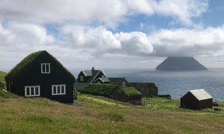 Teacher's Cottage Faroe Islands