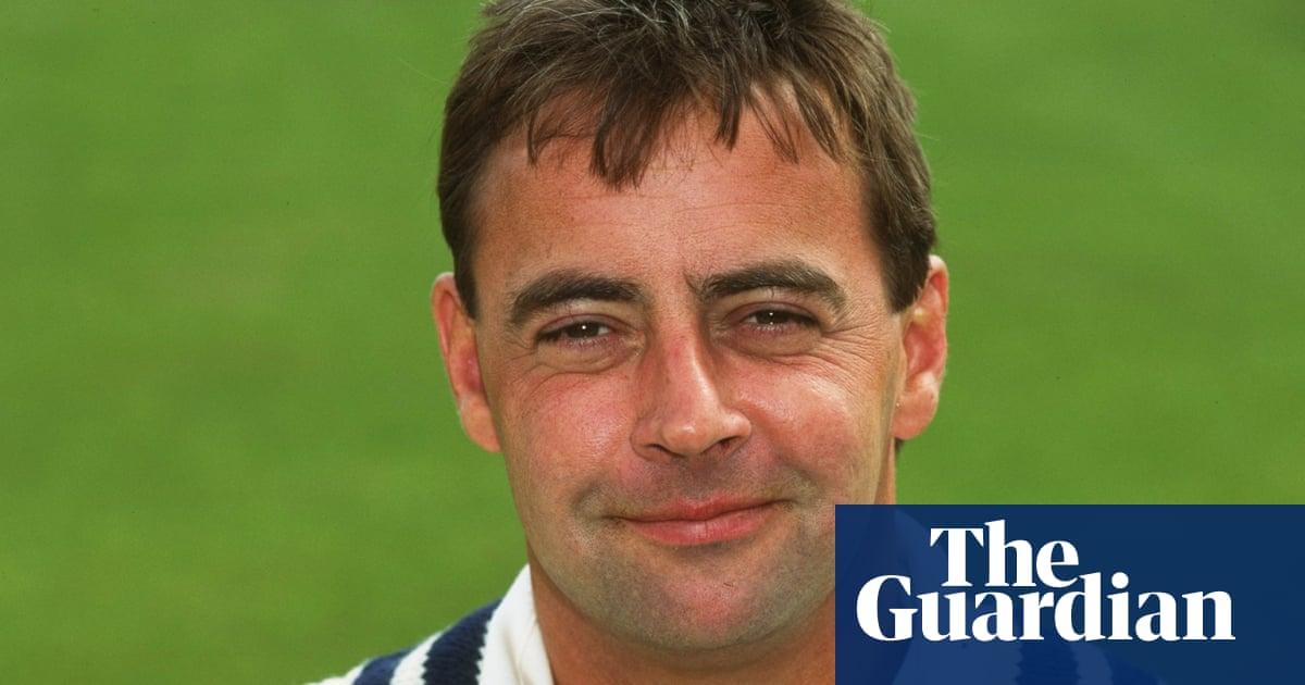 Graham Cowdrey, Kent cricket stalwart, dies aged 56