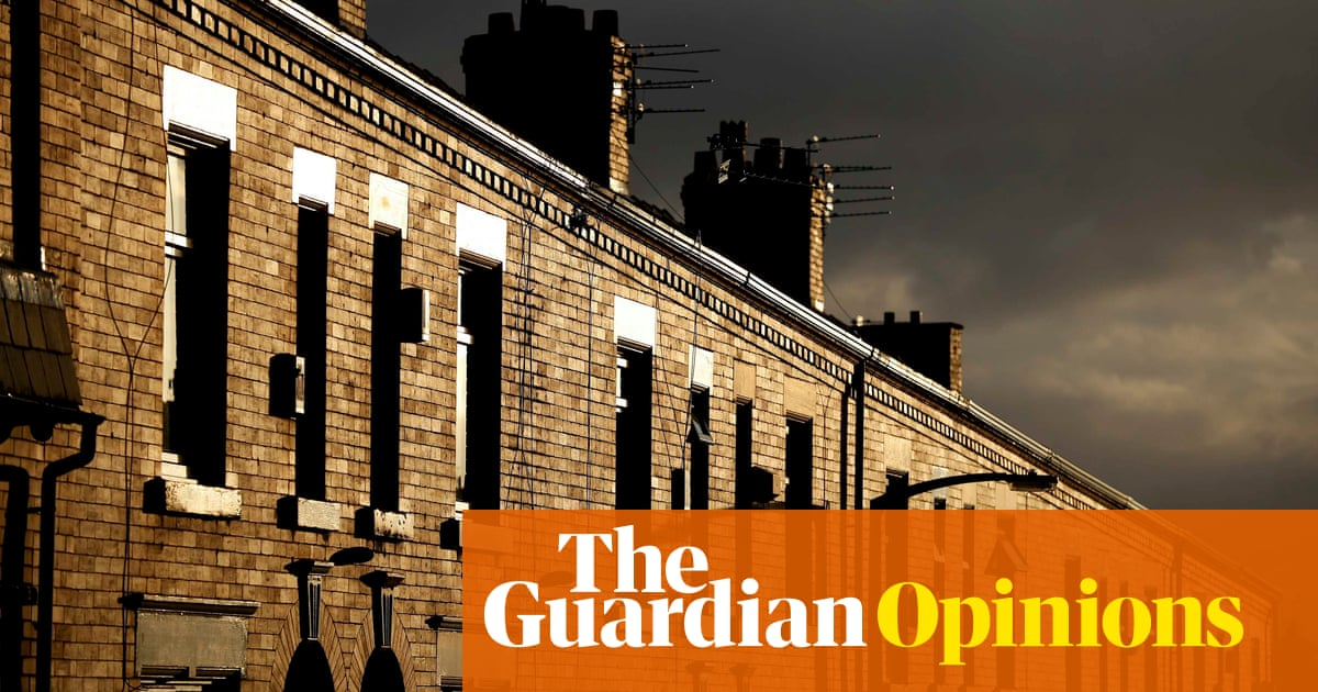a3219887b74 Why building more homes will not solve Britain s housing crisis ...