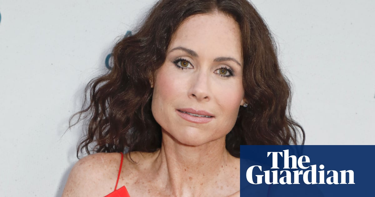 Minnie Driver on losing her mother: 'I learned grief is an expression of love'