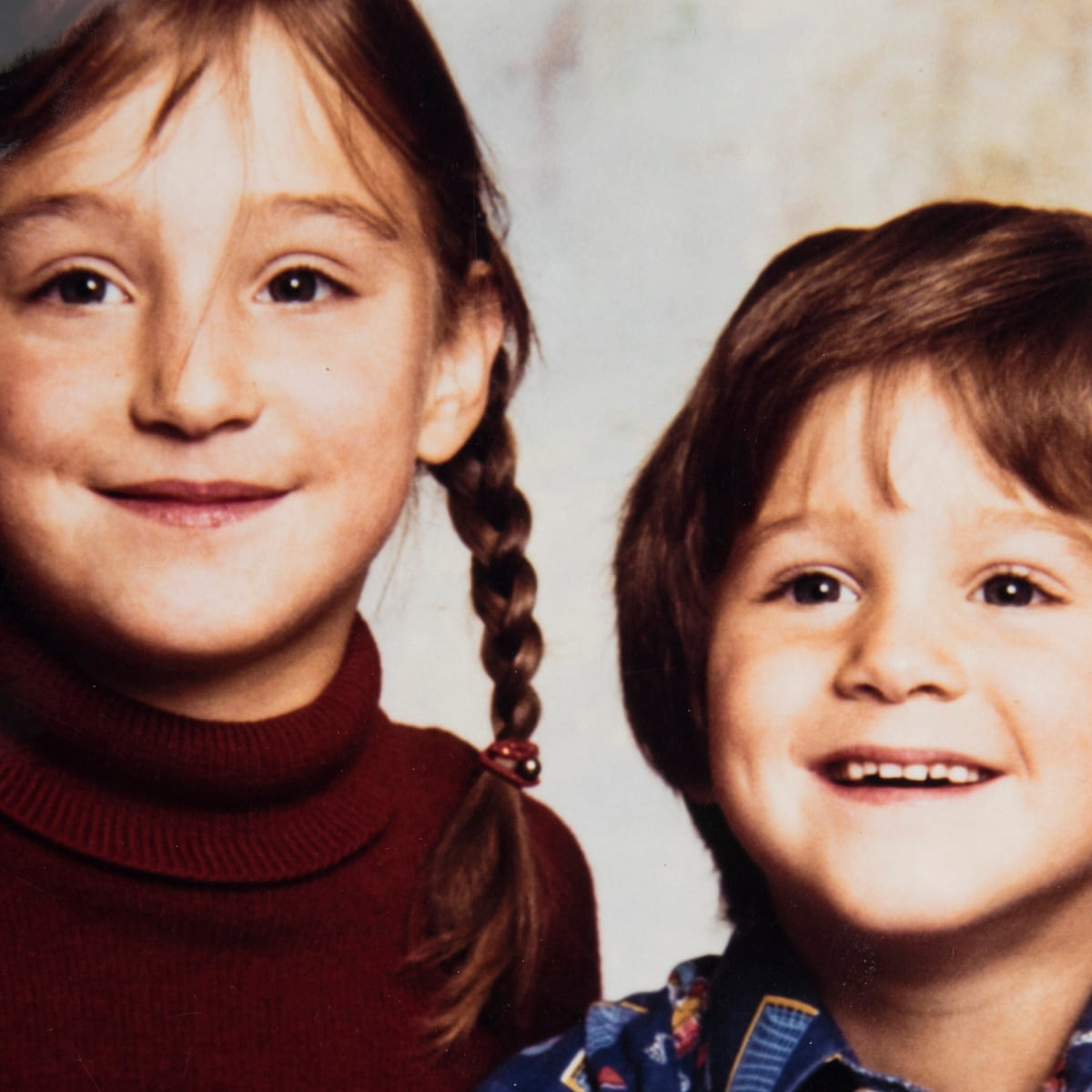 The Death Of A Sibling It Makes No Sense And Never Will Family The Guardian